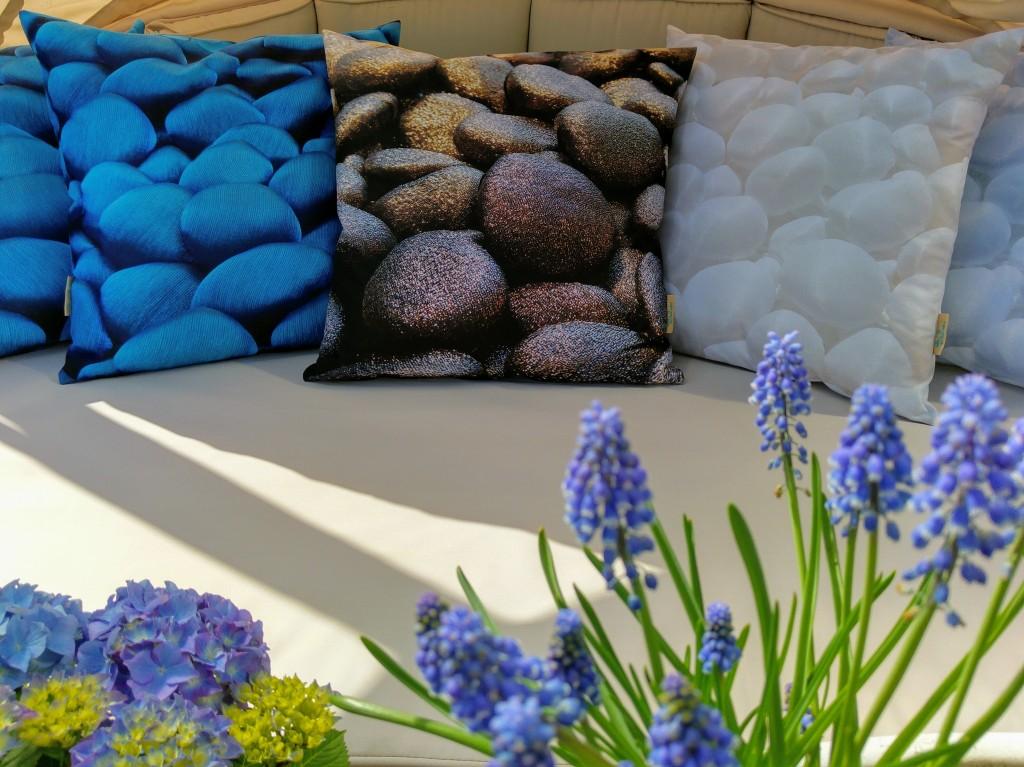 3D dekoratiiv-kangad, Liivi Leppik