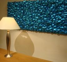 3D Textile Stones