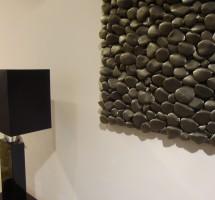 Hall 3D-kivikangas, lähipilt