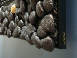 3D tekstiilpilt - ILLUSIONS by Liivi Leppik