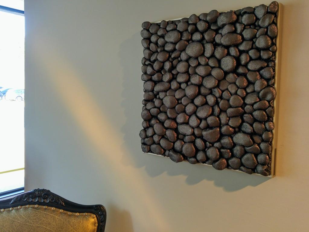 """Kivikanga pilt """"Tähesadu"""", Liivi Leppik"""