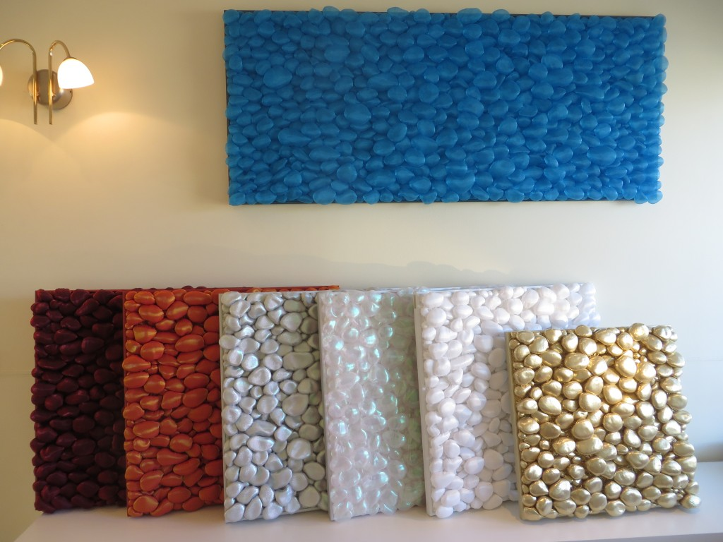 3D kivikangad, Liivi Leppik