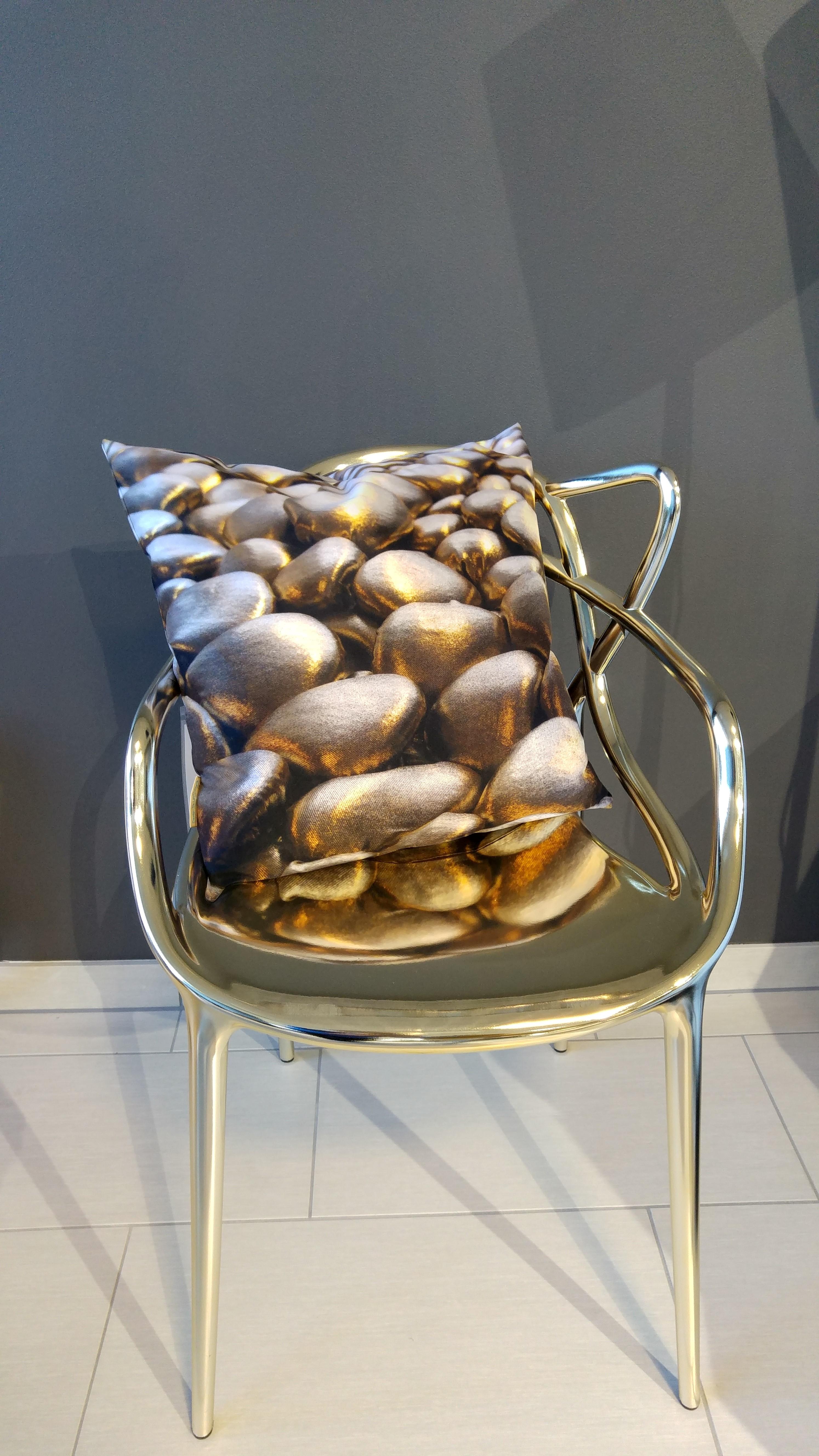 3D dekoratiiv tekstiil, Liivi Leppik