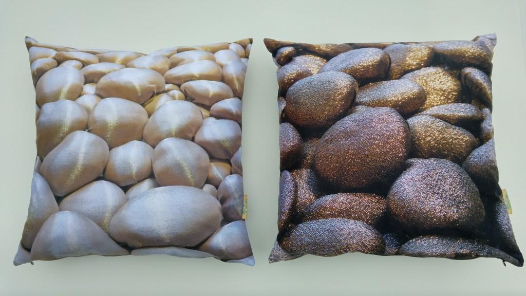 """""""3D Textile Dream"""" beez ja terashall, Liivi Leppik"""