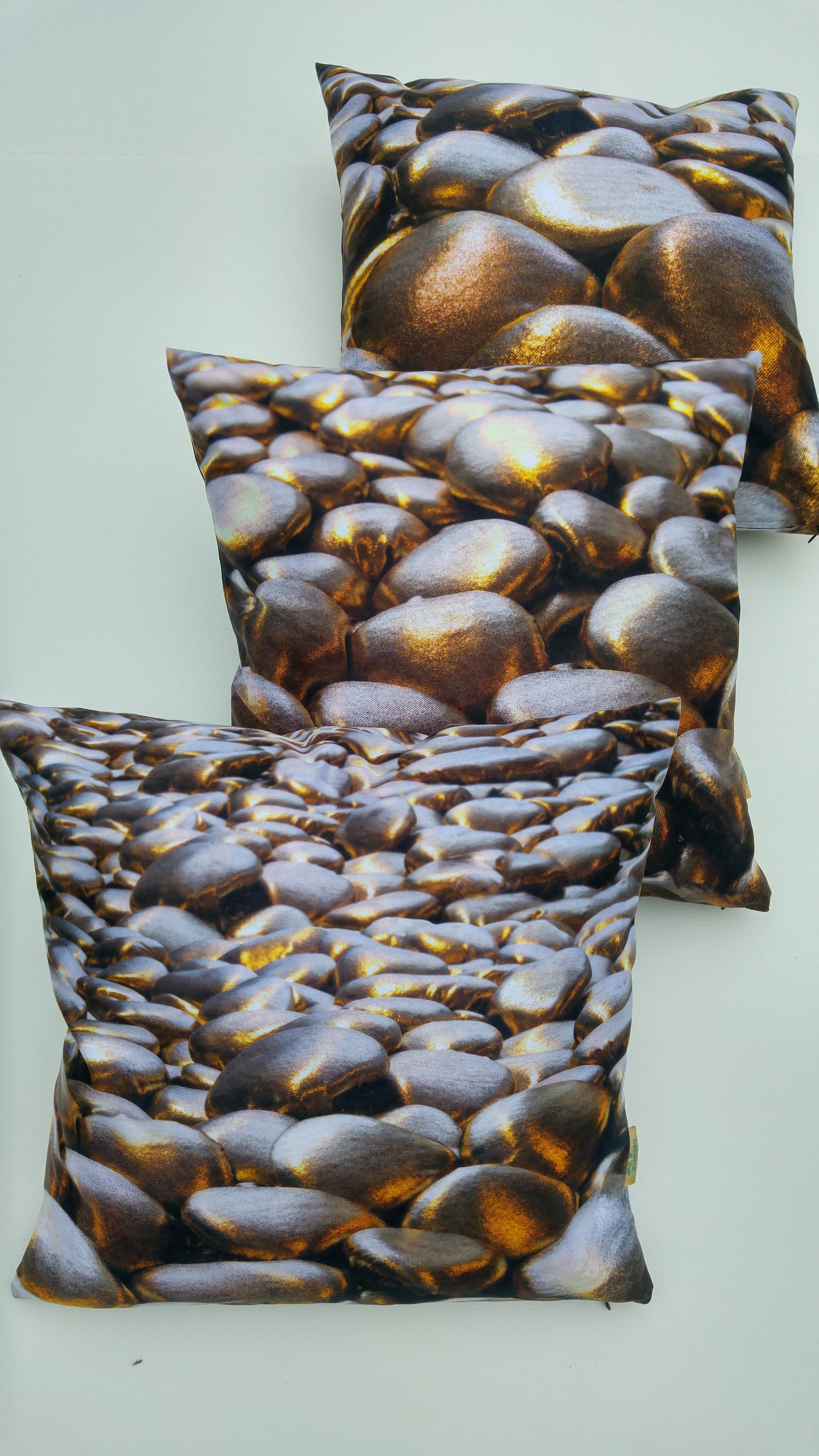 3D Textile Dream/Trio - by Liivi Leppik