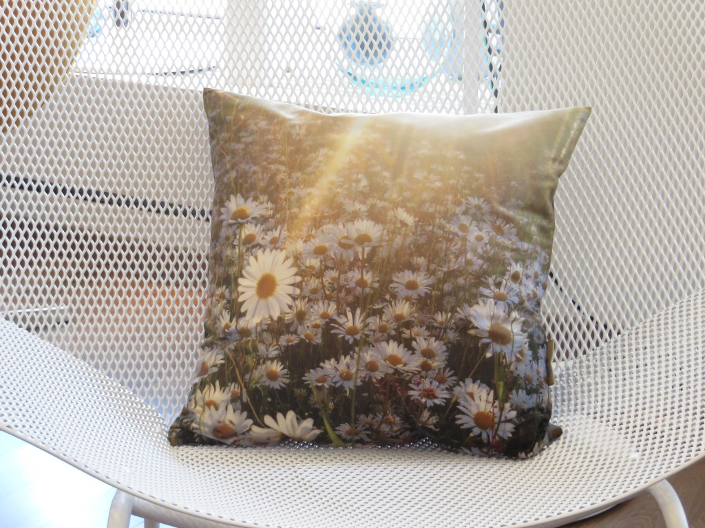 Decorative Pillows by Liivi Leppik