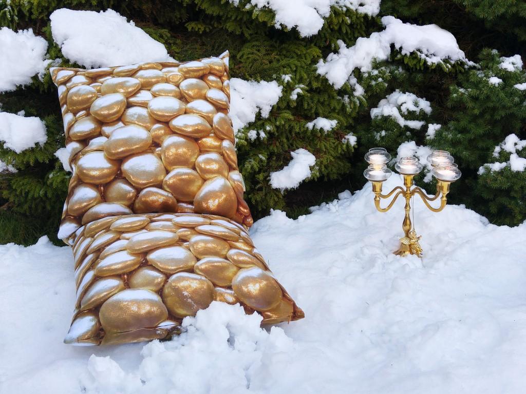 3D dekoratiivkangas, Liivi Leppik