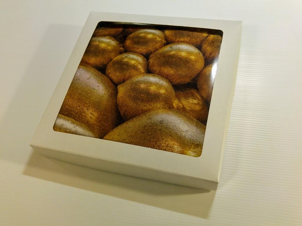 Kuldkivid karbis, Liivi Leppik