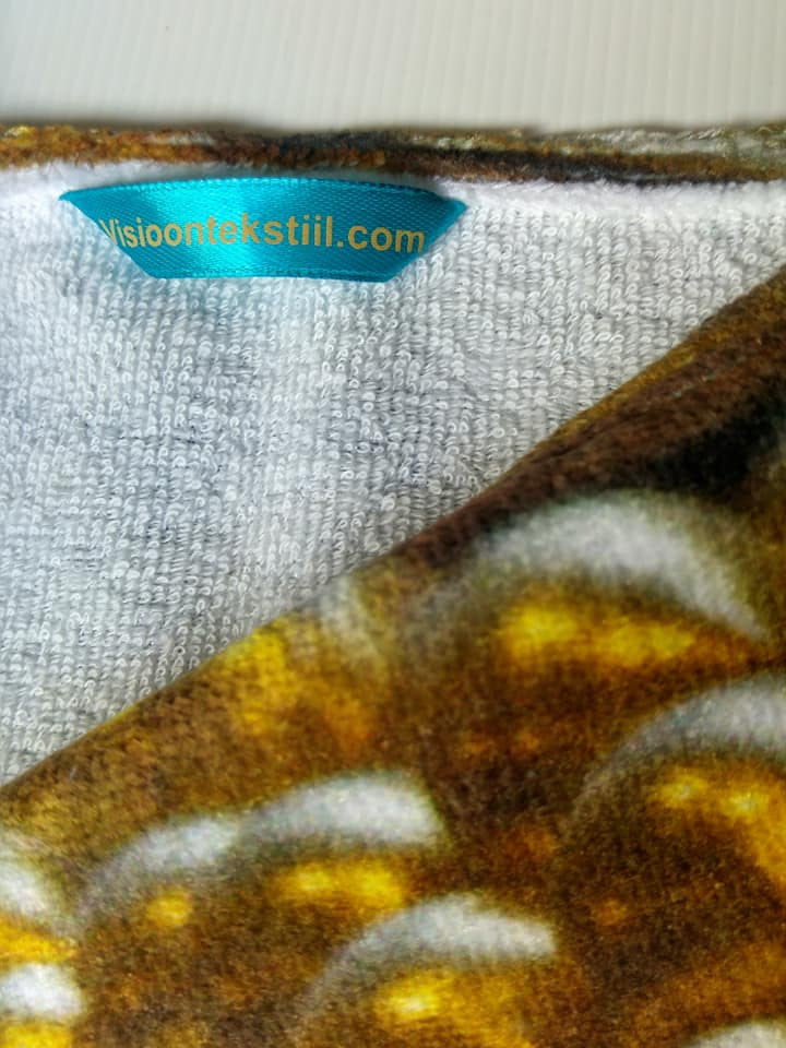 Kuldkivide rätik